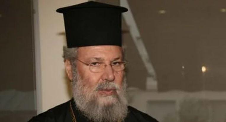 Ο Αρχιεπίσκοπος Κύπρου θα επισκεφθεί το Αγιον Ορος