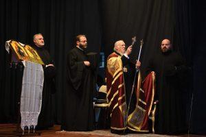 Οικουμενικός Πατριάρχης: Σήμερα αναστήθηκαν οι νεκροί πρόγονοί μας