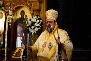 Λαμπρός ο εορτασμός του Αγ. Πνεύματος στην Καλαμάτα