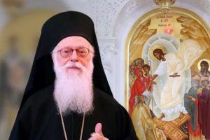 Αλβανίας Αναστάστιος: Η μεταφορά του χριστιανικού μηνύματος και η ενίσχυση της ιεραποστολής
