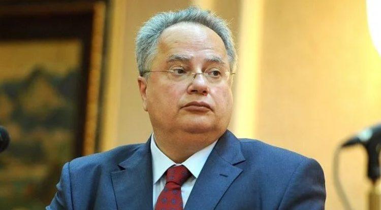 You are currently viewing Σε δυσχερή θέση ο Ν.Κοτζιάς στο δικαστήριο για το οικόπεδο της Μονής Κύκκου