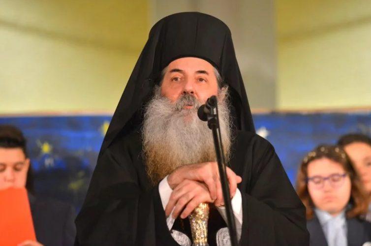 "You are currently viewing Πειραιώς Σεραφείμ: ""Εμπάθεια και μίσος προς την Ορθόδοξη Εκκλησία"""