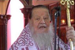 """Φλωρίνης Θεόκλητος: """"Να μη δεχθούμε το όνομα Ιλιντεν για τα Σκόπια"""""""