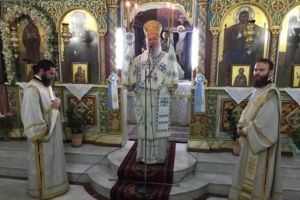 Προεόρτιες Αγρυπνίες προς τιμήν του Οσίου Ιωάννου του Ρώσσου