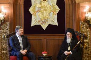 Αφόρητες πιέσεις του Ποροσένκο για την Αυτοκεφαλία της Ουκρανικής Εκκλησίας