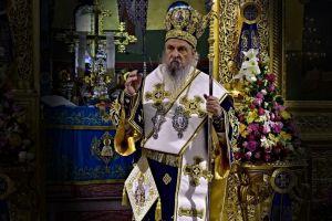 Είς Μνημόσυνον αιώνιον Του Μακαριστού Μητροπολίτου Λαρίσης & Τυρνάβου  κυρού  Ιγνατίου.