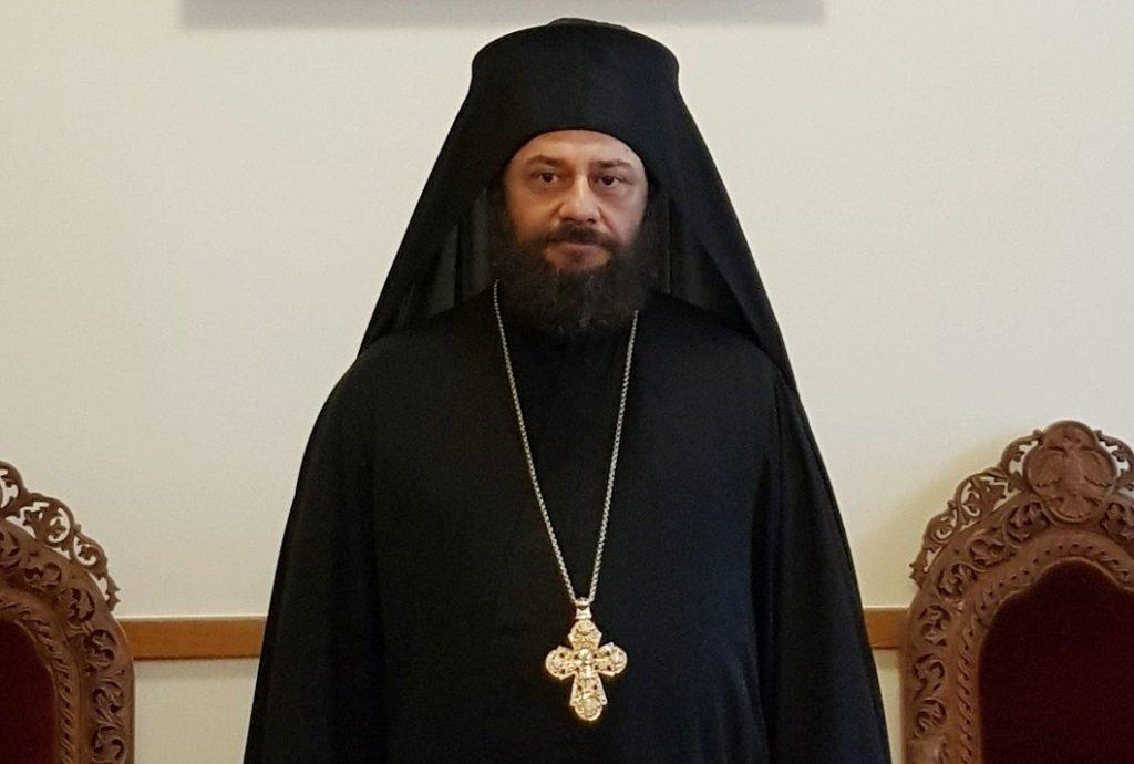 Η Αρχιεπισκοπή Κρήτης για την εκλογή του νέου Μητροπολίτη Νέας Ζηλανδίας
