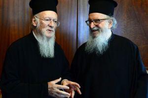 Αρνήθηκε να παραιτηθεί ο Αρχιεπίσκοπος Αμερικής Δημήτριος