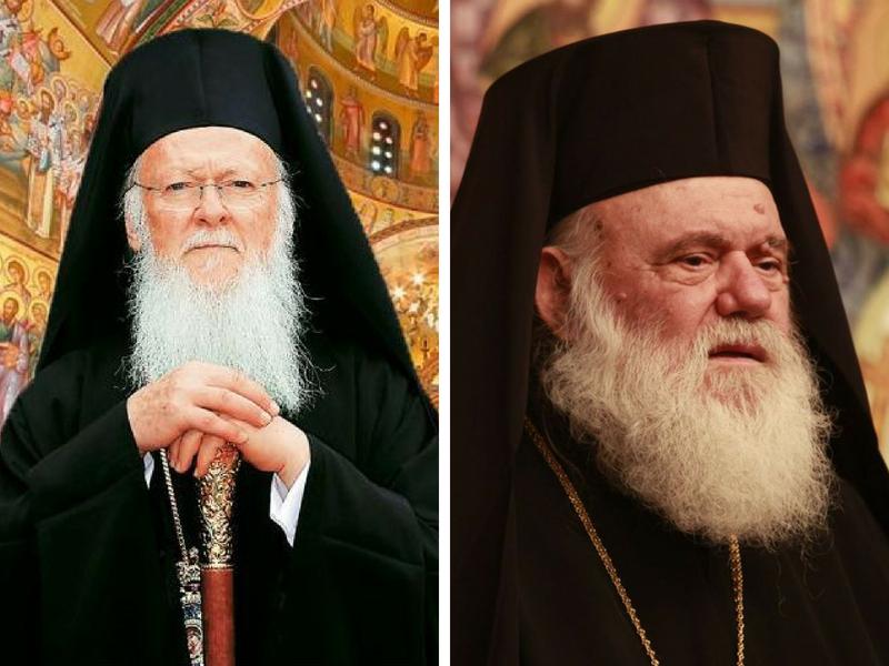 Ο Όσιος Ιάκωβος Τσαλίκης ενώνει τις Εκκλησίες Κωνσταντινουπόλεως και Ελλάδος -Επίσημες εορταστικές εκδηλώσεις για την Αγιοκατάταξη του Οσίου Ιακώβου.