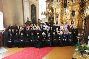 Ολοκληρώθηκε η Κληρικολαϊκή Συνέλευση  της Αυτονόμου Εκκλησίας της Εσθονίας