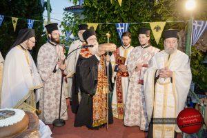 Λαμπρός ο εορτασμός των Αγίων Αποστόλων στην Μητρόπολη Δημητριάδος