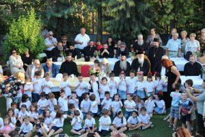 Αρχιεπίσκοπος Ιερώνυμος: «Επενδύοντας στα παιδιά δεν χάνουμε ποτέ»