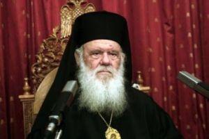 Ο Αρχιεπίσκοπος Ιερώνυμος στους εορτασμούς της Πολιούχου της Δημητσάνας