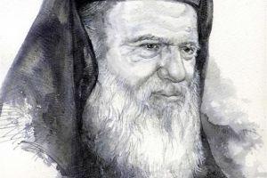 Η εορτή του Αρχιεπισκόπου Ιερωνύμου- ευκαιρία για λίγες σκέψεις.