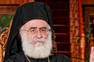 """Ξάνθης Παντελεήμων στο δημοτικό Ρ/φ Ξάνθης: """"Η Εκκλησία είναι μαζί με το λαό και το αποδεικνύει"""""""