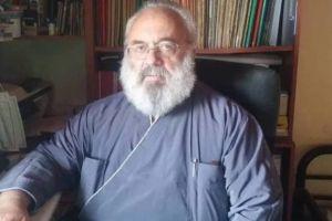 Ιερέας της Μεσσηνίας ανέλαβε πρόεδρος σε τοπική ποδοσφαιρική ομάδα
