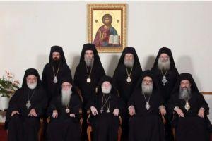 Ανησυχία της Εκκλησίας Κρήτης για τα κρούσματα κλοπών στο νησί