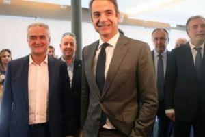 Την απόσυρση του νομοσχεδίου για τους σχολικούς συμβούλους ζητά ο Κυριάκος Μητσοτάκης
