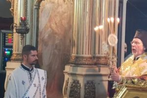 """Σουηδίας Κλεόπας: """"Εν εξελίξει θρησκευτική γενοκτονία των Χριστιανών"""""""