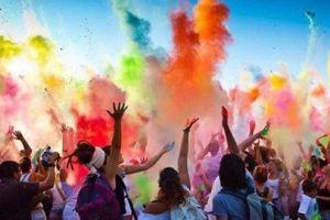 """Η Ι.Μ. Κηφισίας προειδοποιεί για το """"φεστιβάλ χρωμάτων"""""""