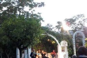 Εκδήλωση για τις πρεσβυτέρες της Αρχιεπισκοπής Αθηνών