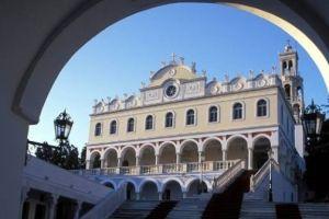 Το ΣτΕ θα αποφανθεί για την κόντρα Εκκλησίας-Κυβέρνησης για το ίδρυμα της Τήνου