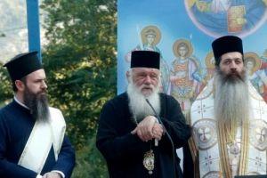 Ιερώνυμος προς τα παιδιά της κατασκήνωσης: Η σοφία των γραμμάτων και η Σοφία του Θεού