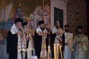Η Καβάλα τίμησε τον Πολιούχο της, τον Απόστολο των Εθνών Παύλο