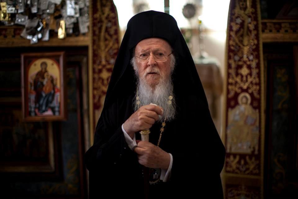Ὁ Πατριάρχης εἰς Ἀθήνας, Εὔβοιαν καί Σαρωνικόν