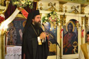 Μήνυμα Σεβ. Μητροπολίτη Σερρών Θεολόγου προς τους υποψηφίους των Πανελλαδικών