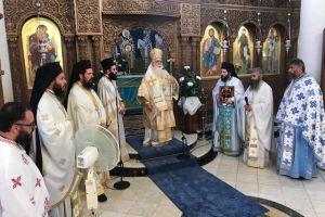 Δημητριάδος Ιγνάτιος: «σήμερα έχουμε ανάγκη από προφητικό λόγο» – Στις Αλυκές και στην Λάρισα για την εορτή του Προφήτου Ηλιού ο Σεβασμιώτατος