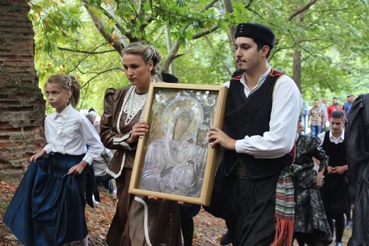 Ο Πατριάρχης στην Φανερωμένη Κυζίκου στις 23 Αυγούστου για τέταρτη συνεχή χρονιά