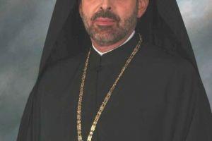 Ο Επίσκοπος Φασιανής Αντώνιος, στην Αρχιεπισκοπή Αμερικής απείλησε με παραίτηση