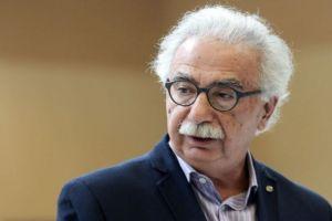 """Γαβρόγλου: """"Πιέσεις μέσω εκκλησιαστικών παραγόντων δεν είναι δόκιμες"""""""