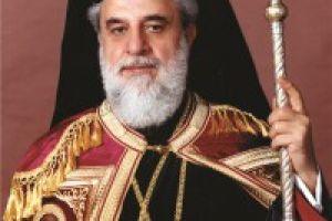 Ο Μητροπολίτης Κύκκου Νικηφόρος έκοψε τον «γόρδιο δεσμό», ως πραγματικός πατέρας και ηγέτης