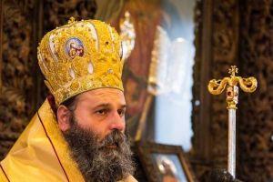 Βαριές  καταγγελίες του Μητροπολίτη Ιωαννίνων για το πρόσωπο που «κρύβεται» πίσω από την ταλαιπωρία του Γηροκομείου Ιωαννίνων