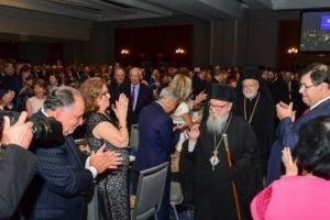 Ολοκλήρωσε τις εργασίες της η Κληρολαϊκή Συνέλευση της Αρχιεπισκοπής Αμερικής