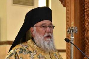 Κερκύρας Νεκτάριος : Η ανομία στην πατρίδα μας έχει σκοπό να καταστρέψει την ελληνική οικογένεια…