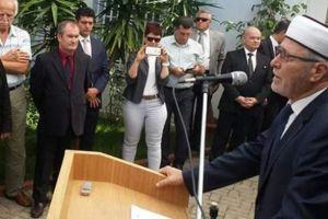 «Ξεθάρρεψε» ο ψευδομουφτής της Κομοτηνής και προκαλεί την Ελλάδα