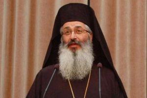 """Αλεξανδρουπόλεως Ανθιμος στο ΣΚΑΙ: """"Απαράδεκτο να λένε οι μισοί τους άλλους μισούς προδότες"""""""