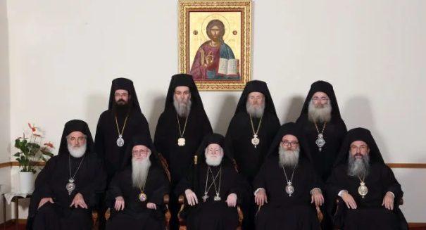 Η Εκκλησία της Κρήτης για τη Μακεδονία μας!