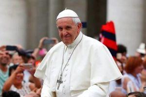 Η Ι. Μητρόπολις Πειραιώς για τον Πάπα Φραγκίσκο: «5 χρόνια πορείας προόδου ή οπισθοδρομικότητας;»