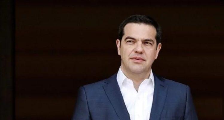 Τριήμερο εθνικό πένθος – Διάγγελμα Πρωθυπουργού Αλέξη Τσίπρα