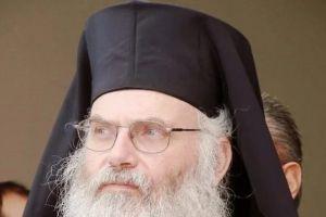 """Μεσογαίας Νικόλαος: """"Για ό,τι συνέβη δε φταίει ο Θεός, αλλά εμείς"""""""