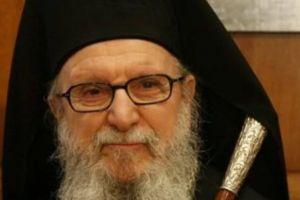 Συμπαράσταση στην Αττική από την Αρχιεπισκοπή Αμερικής