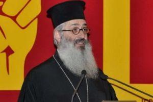 """Αλεξανδρουπόλεως Ανθιμος: """"Κανένας Έλληνας δεν είναι υπερήφανος για τη Συμφωνία των Πρεσπών"""""""