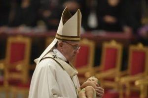 """Ο Μητροπολίτης Πειραιώς Σεραφείμ ξεσκεπάζει το Βατικανό: """" Ισχυροποιεί την απάτη της Ουνίας"""""""