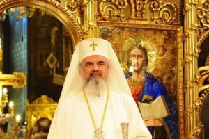 """Ο Πατριάρχης Ρουμανίας Δανιήλ για τις πυρκαγιές της Αττικής: """"Ο ελληνικός λαός θα ξεπεράσει τις δοκιμασίες"""""""