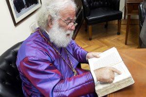 Ένας ακόμη θησαυρός αποκαλύφθηκε στην Πατριαρχική Βιβλιοθήκη Αλεξάνδρειας