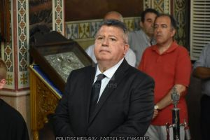 Ο Σωτήρης Τζούμας μίλησε στον «Πολίτη» της Χίου